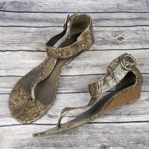 Bandalino Women's Sandals